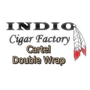 Cartel Double Wrap Cigars