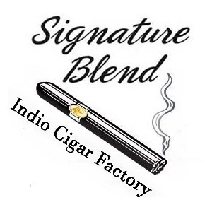 Signature Double Blend Cigars